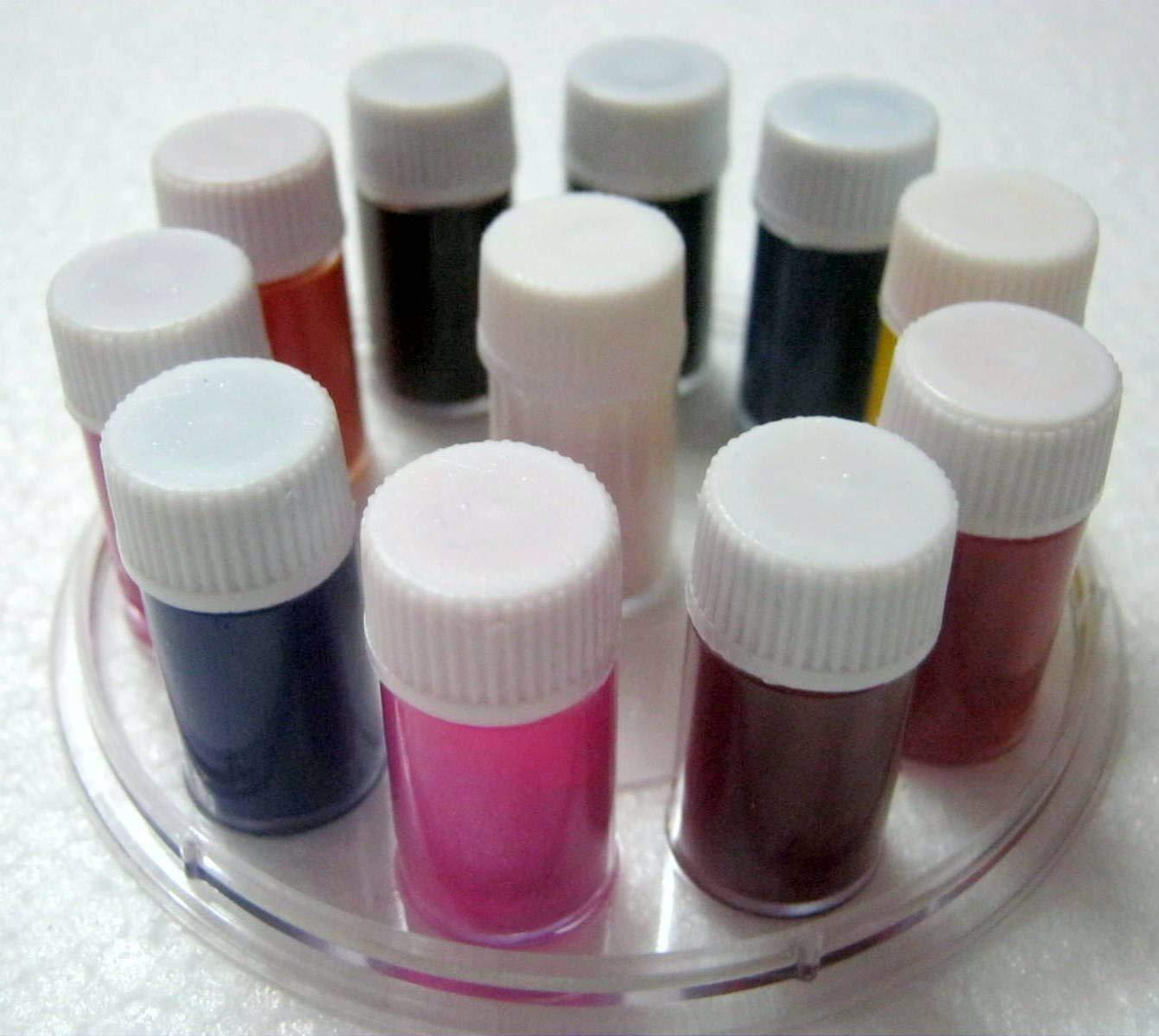 Mat Liquid Kumkum Bindi 11 Color | For Girls And Women