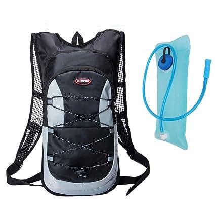 b0b6795918d4 Amazon.com : Outdoor Sports Riding Water Bag, Bicycle Bag Hiking ...
