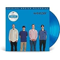 Weezer: Blue (Limited Solid Blue/180G/Remastered)