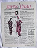 img - for Sewing Update Vol. 7 No.7 October - November 1993 book / textbook / text book