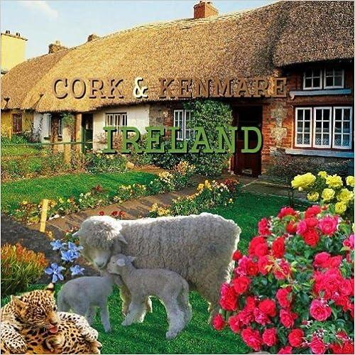 Cork & Kenmare, IRELAND