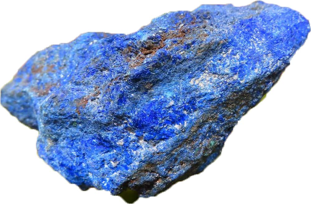 StarStuff.Rocks Crystal and Mineral Specimens: Natural Azurite