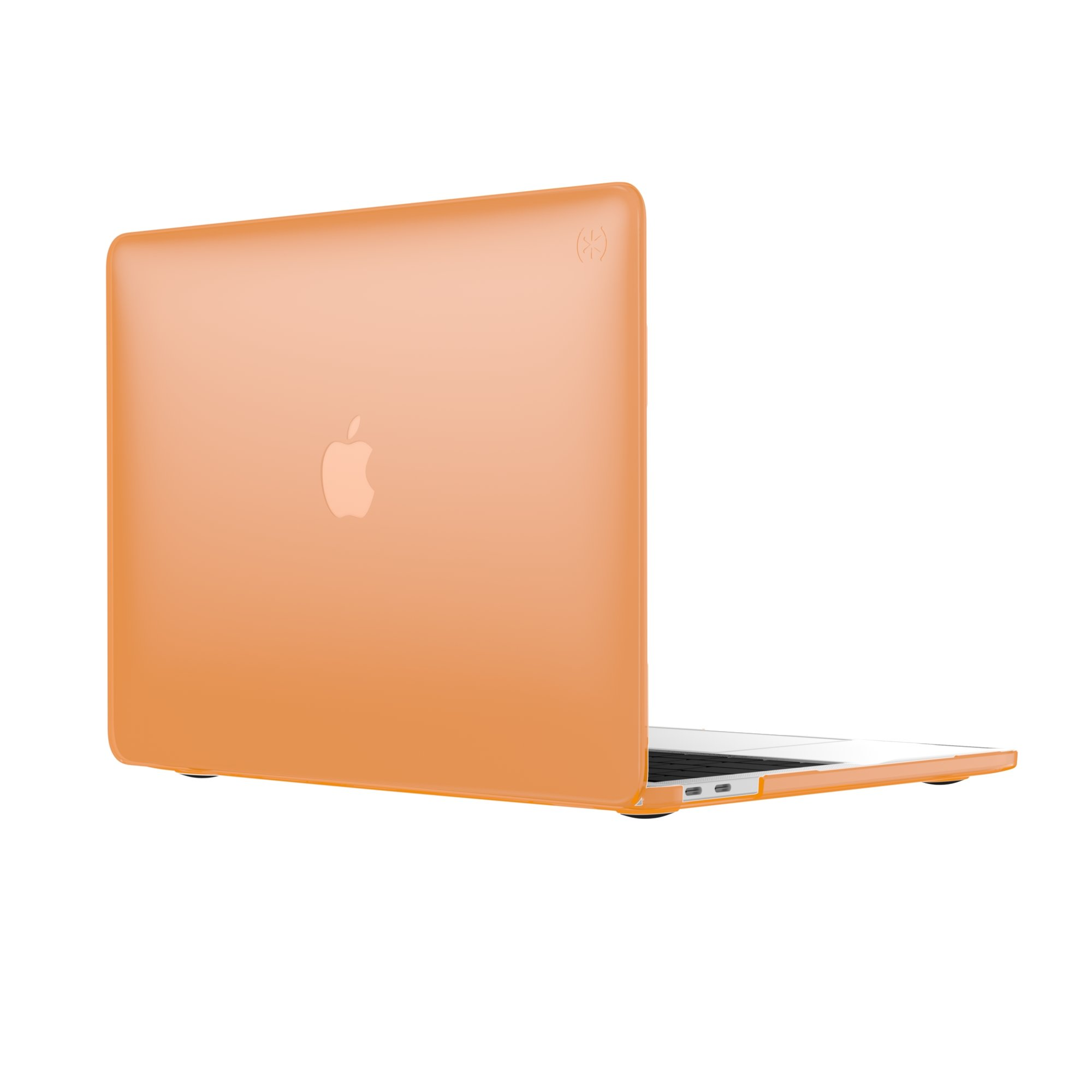 Speck Products 110608-7374 SmartShell Case, MacBook Pro 13'' (with and Without Touch Bar), Persimmon Orange by Speck (Image #1)