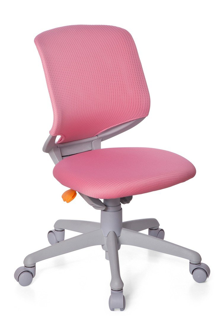 Hjh Office Kid Move Children S Office Swivel Chair Pink
