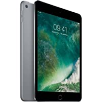 iPad Mini 4 Wi-Fi 128GB Cinza Espacial