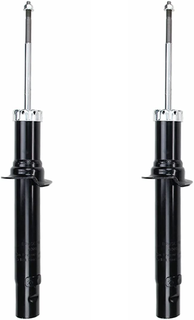 Front Pair Shocks Struts for 2004-2008 Acura TSX TL