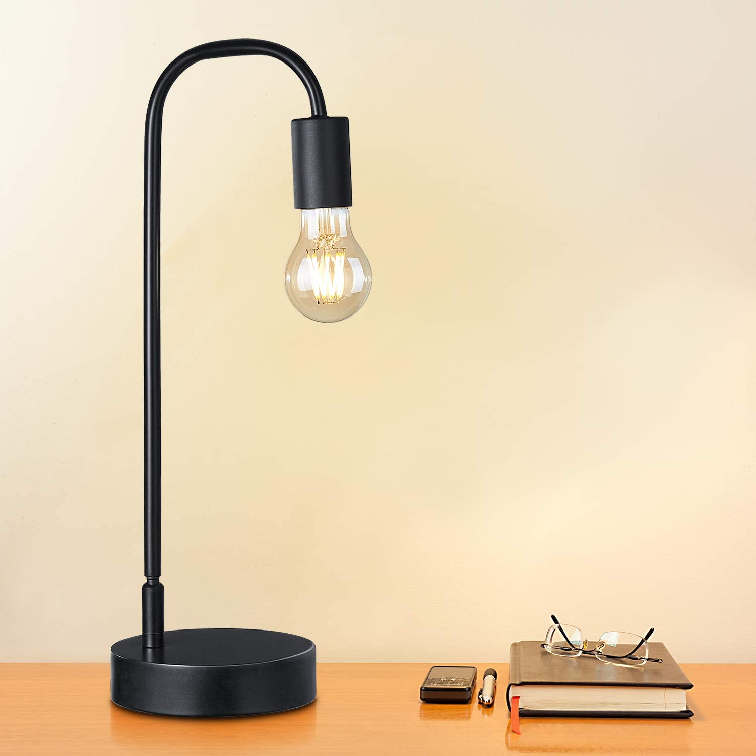Keymit 3 Way Dimmable Table Lamp