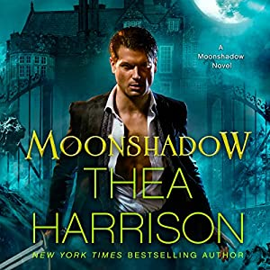 Moonshadow Audiobook