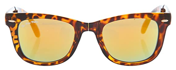 Amazon.com: De Puta Madre 69 Gafas de sol plegable anteojos ...