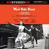 West Side Story (Original Broadway C Ast) (Vinyl)