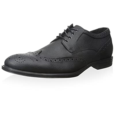Franklin & Freeman Men's Bailey Wing Tip Oxford | Oxfords