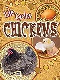 Chickens, Julie K. Lundgren, 1615905502