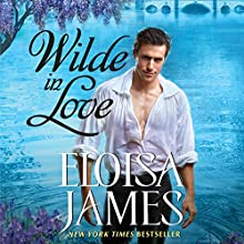 Wilde in Love: The Wildes of Lindow Castle Audiobook by Eloisa James Narrated by Susan Duerden