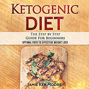 Ketogenic Diet Audiobook