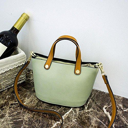 singola a bag borsa con puro D colore messenger Maerye tracolla Fashion qx4C0wz