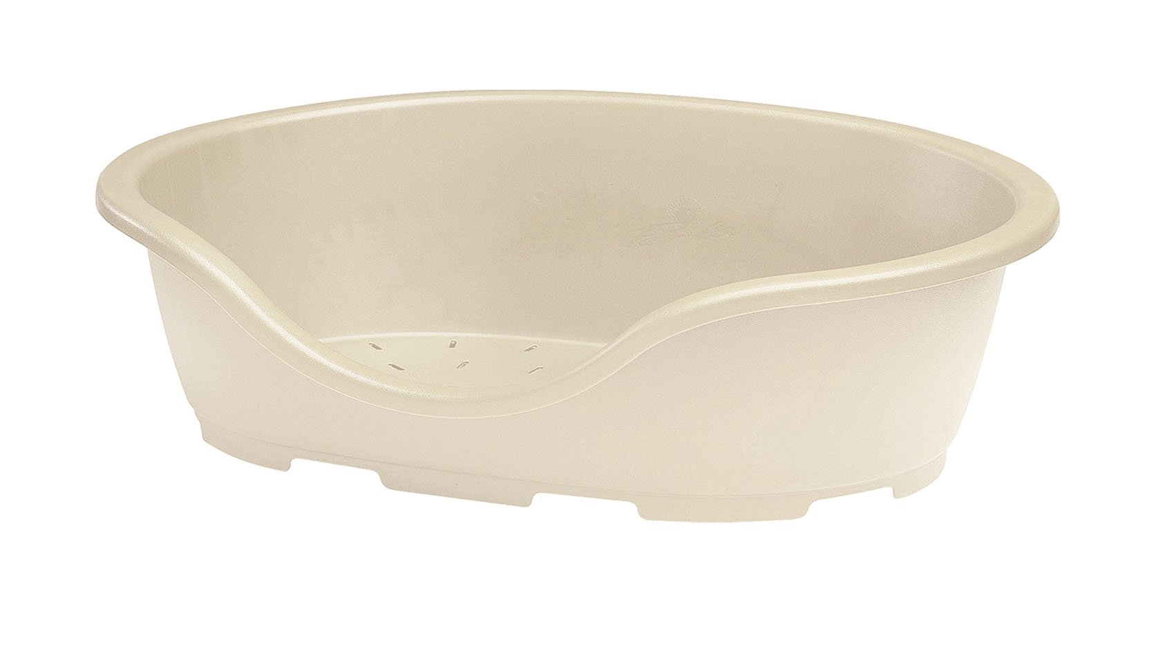 Marchioro Perla 5 Bed for Pets, 32.75 inches, Beige