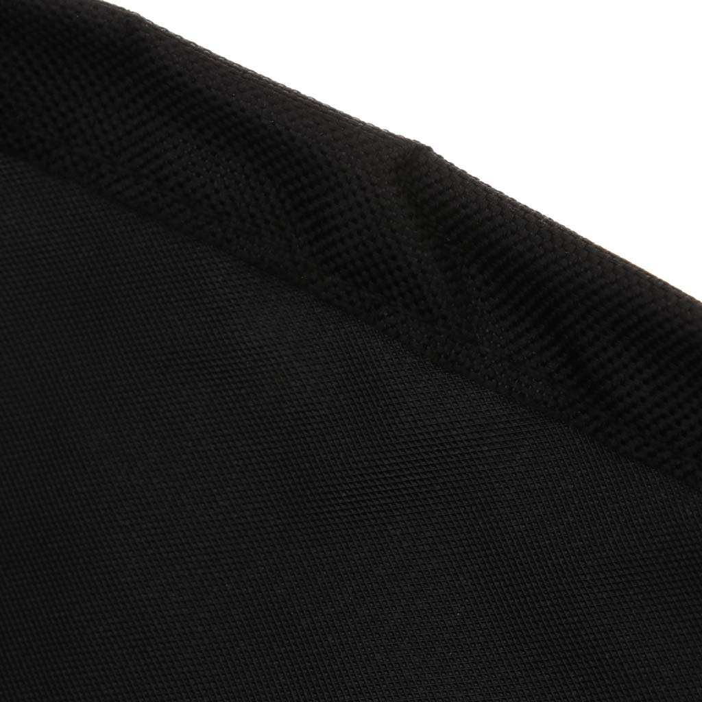 Gazechimp 2X Winch Soft Winch Cover Truck Polyester Universal 8000-12000lbs