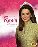 Queen Rania of Jordan (Queens and Princesses) by Mary Englar (2008-09-01)