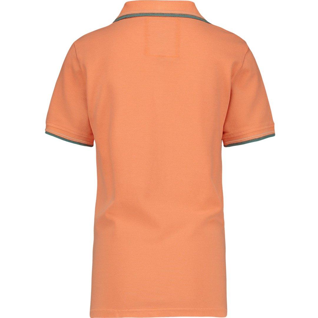 Vingino - Polo - para niño Naranja neón 128: Amazon.es: Ropa y ...