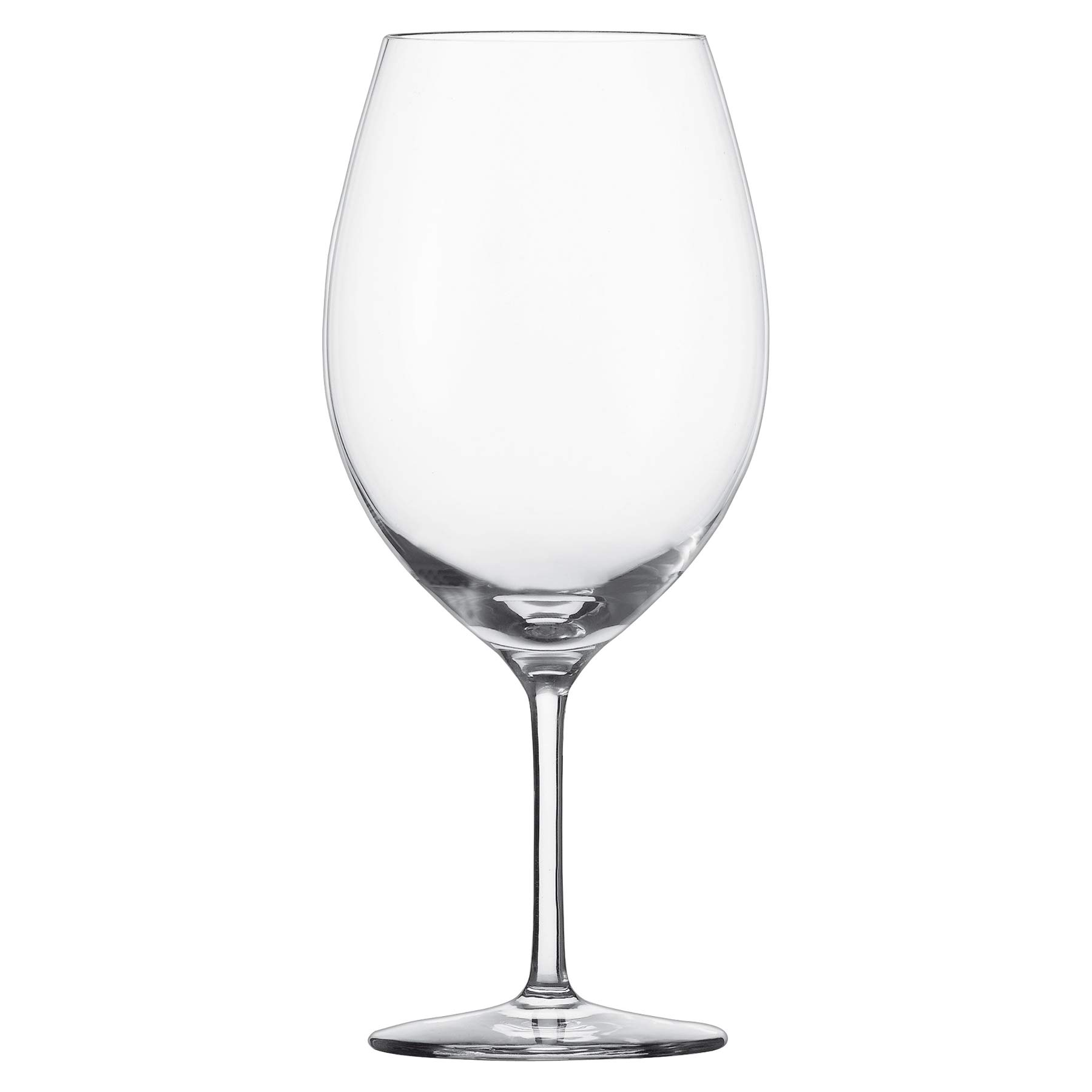 Schott Zwiesel Tritan Crystal Glass Cru Classic Stemware Collection Full Red Wine Glass, 27.9-Ounce, Buy 6, Get 8 Glasses