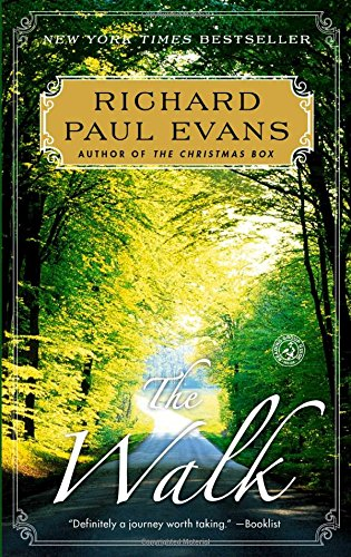 The Walk by Richard Paul Evans
