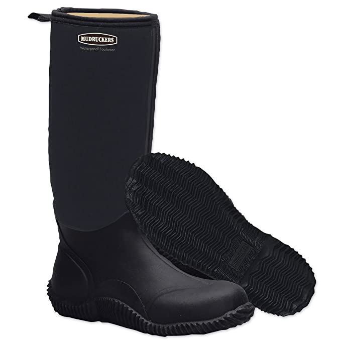1cd41b781770 Amazon.com   Mudruckers Mid Boots   Sports   Outdoors