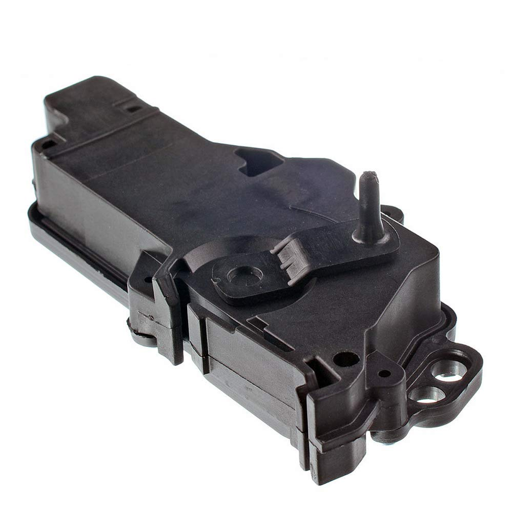 Exerock 931-318 Front Left Driver Side Door Latch Lock Actuator Assembly Fit for Cadillac Escalade Chevrolet Avalanche Silverado Suburban Tahoe GMC Sierra Yukon 15053681 15068499 15110643