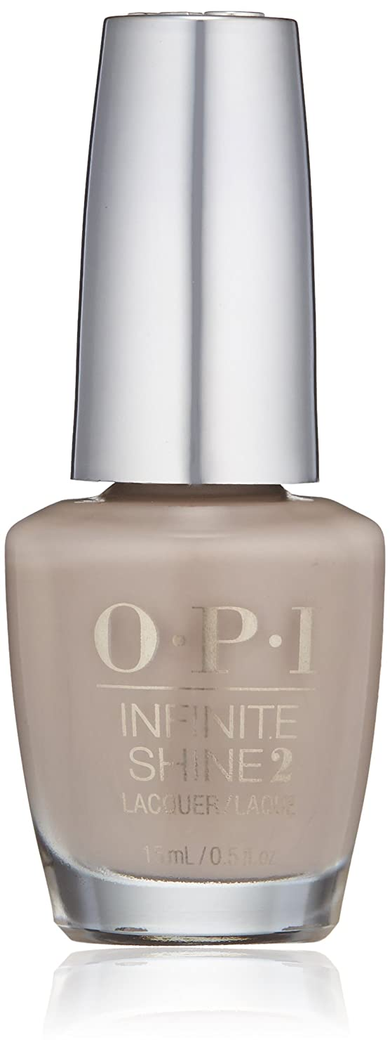 Amazon.com: OPI Infinite Shine, Substantially Tan, 0.5 fl. oz ...
