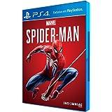 Spider Man - PS4