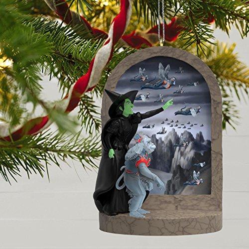 Buy hallmark ornament oz
