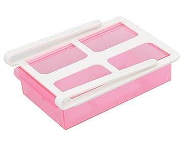 Kühlschrank Aufbewahrung : Kpopbaby neue küche tools creative kühlschrank aufbewahrung regal