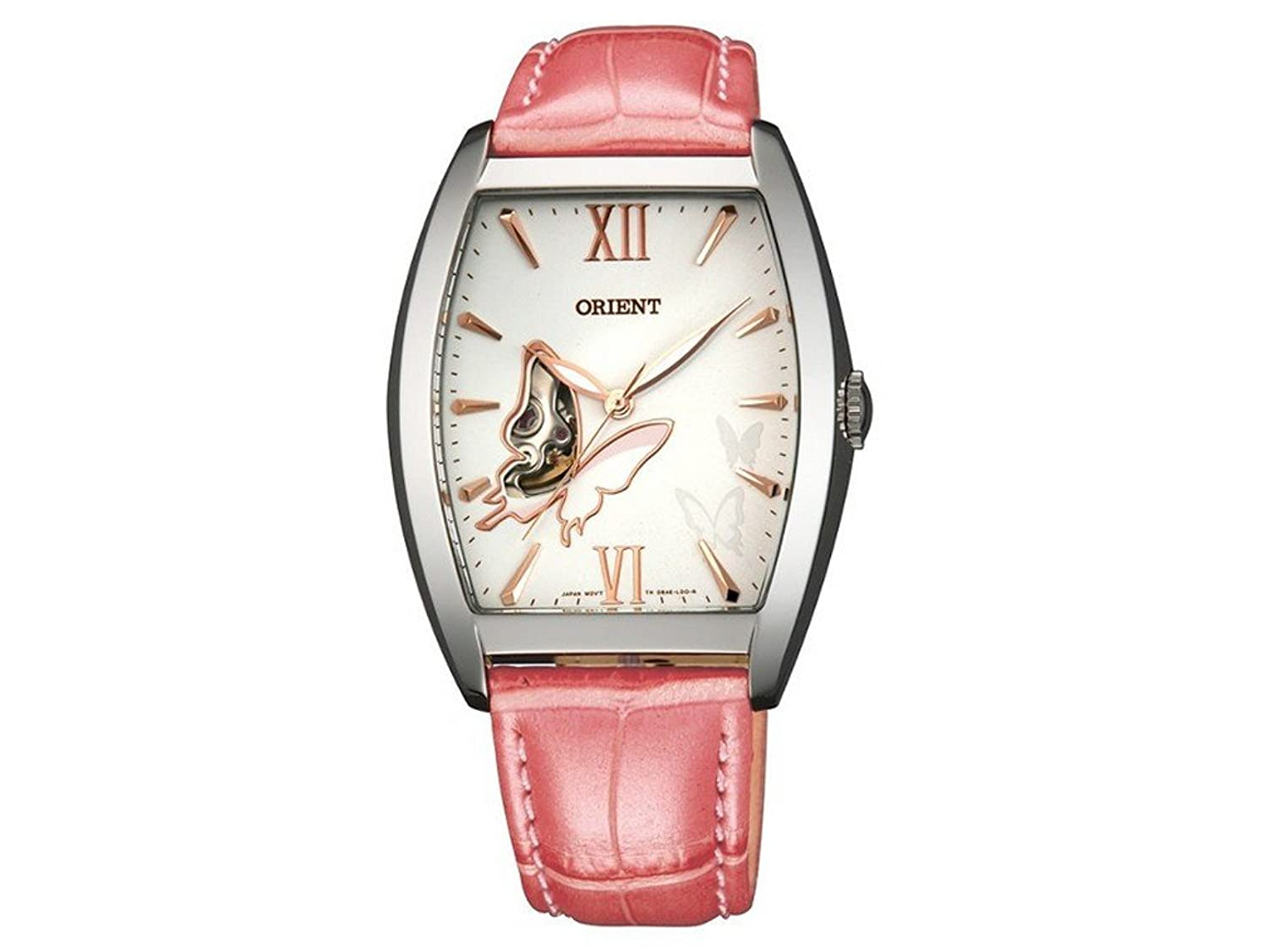 Orient Damenuhr Fashionable Automatic DBAE004W