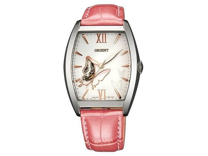 Orient reloj mujer Fashionable automática DBAE004W