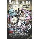 Mad Scientist Journal: Spring 2017 (Volume 21)