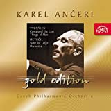 Karel Ancerl - Gold édition , vol.35