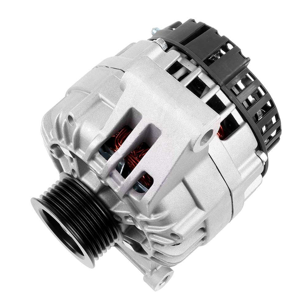 Amazon.com: SCITOO Alternators Compatible fit for Chevrolet Colorado/GMC Canyon 2004-2006 Isuzu I-280 / I-350 2006 2.8L / 3.5L 100A S6 11047: Automotive