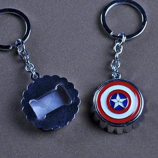 Capitán América Dead Star Spiderman Cap Anime Peripheral ...