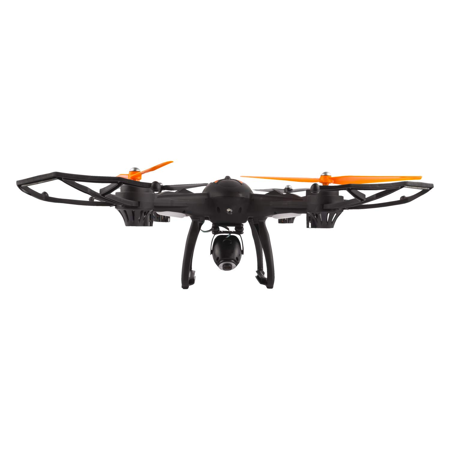 Vivitar DRC-888 360 Sky View WiFi HD Video Drone with GPS and 16 Mega Pixel  Camera, Works with iOS & Android Devices, Built in Dual GPS Module & Wi-Fi