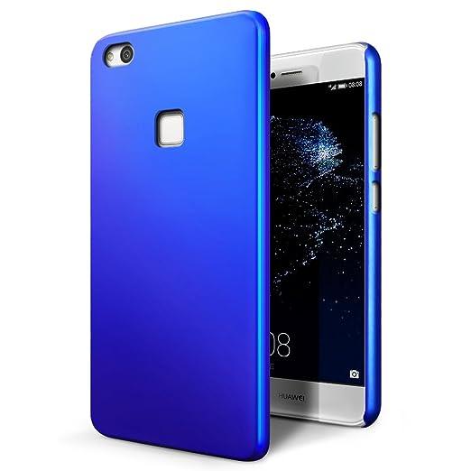 14 opinioni per Custodia Huawei P10 Lite, SLEO Cover Huawei P10 Lite [Protezione 360°] Thin Fit,