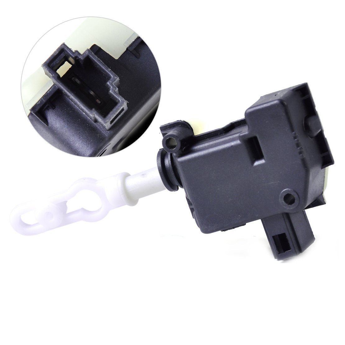 Daphot-Store - 1Pc Remote Trunk Lock Release Actuator Motor 8E5962115B fit for Audi A2 2000-2005 A4 B6/B6 Quattro 2001 2002-2005
