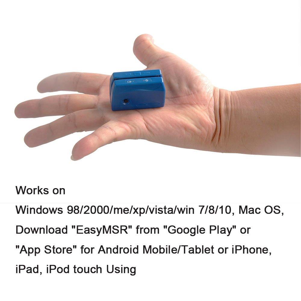 Deftun Protable Bluetooth Wireless Collector Image 3
