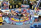 Faller - F140426 - Modélisme - Carrousel Octopussy