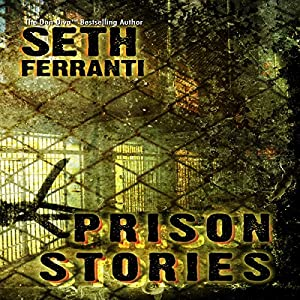 Prison Stories Audiobook