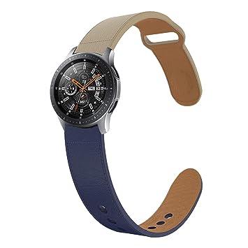 KTcos Compatible con Samsung Gear S3 Frontier&Classic and Galaxy ...