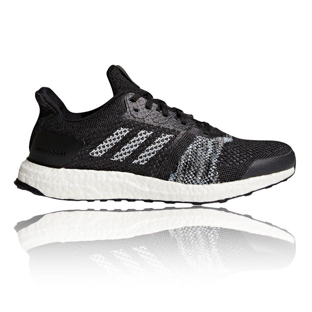 アディダス(adidas) Ultra BOOST ST CQ2144 B077BPB7FX 25.5cm ブラック