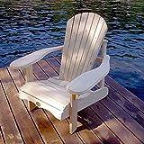 Pine Muskoka Patio Chair