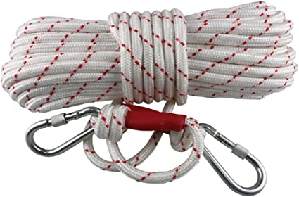 Rock climbing rope Cuerda De Escalada Cuerda De Seguridad ...