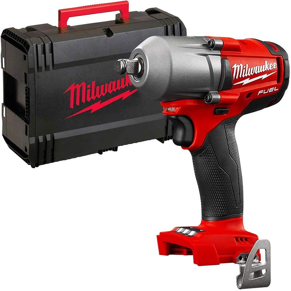 "Milwaukee M18BIW12-0 1//2"" Impact Wrench *Body Only*"