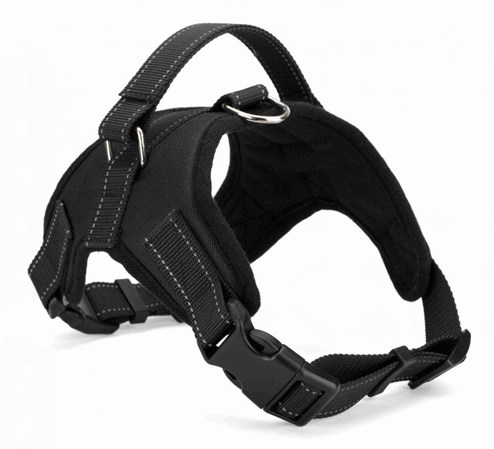 Tofern arnés ergonómico ajustable confort reflectante seguridad ...