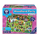 Orchard Toys Woodland Party Jigsaw Puzzle